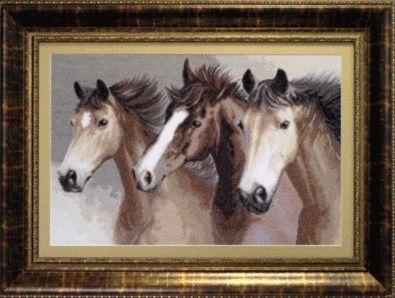 М04 Вольные кони чм (Чарiвна Мить, Чарiвна Мить) семенов а вольные кони