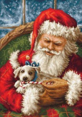 B0561 Дед Мороз (LucaS) (LucaS, LucaS)
