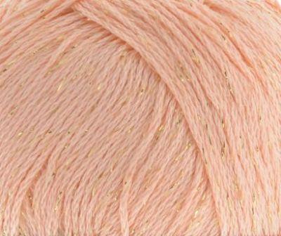 Блестящее лето Цвет.18 Персик (Пехорка, Пехорка) блестящее лето цвет 87 т лиловый пехорка пехорка