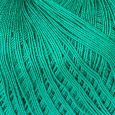 Цветное кружево Цвет.335 Изумруд (Пехорка, Пехорка)