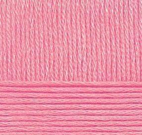 Зимняя премьера Цвет.21 Брусника (Пехорка, Пехорка) alpino розовый 12 150 гр