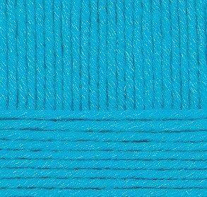 Зимняя премьера Цвет.583 Бирюза (Пехорка, Пехорка) кружевная цвет 222 голубая бирюза пехорка пехорка
