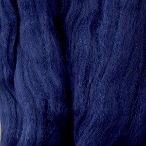 Шерсть для валяния тонкая Цвет.571 Синий (Пехорка, Пехорка) покрывало стеганое непоседа 145 200 тачки соревнования