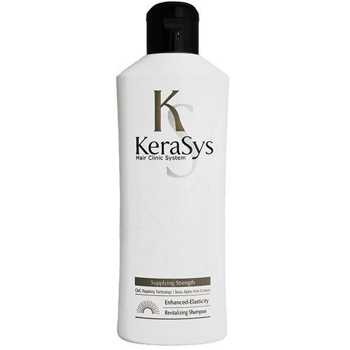 Купить Kerasys Шампунь оздоравливающий для волос 180 мл (Kerasys, Hair Clinic), Южная Корея