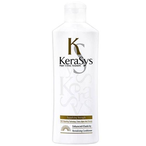 Кондиционер оздоравливающий для волос 180 мл (Kerasys, Hair Clinic) kerasys hair clinic revitalizing кондиционер оздоравливающий для волос 400 мл
