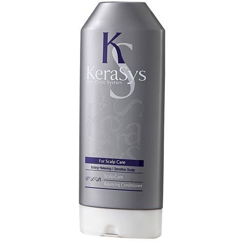 Кондиционер для лечения кожи головы 180 мл (Kerasys, Scalp Care) кондиционер для лечения кожи головы 180 мл kerasys scalp care