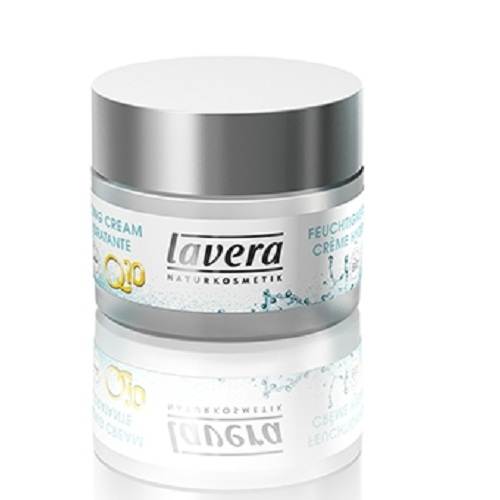 Био крем для лица увлажняющий 50 мл (Lavera, Для лица) крем lavera regenerating night care cranberry