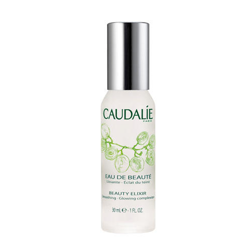 Вода для красоты лица 30 мл (Caudalie, Demaquillante) caudalie beauty elixir вода для красоты