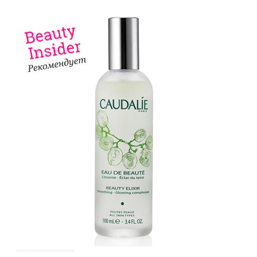 Купить Caudalie Вода для красоты лица 100 мл (Caudalie, Eau de beaute), Франция
