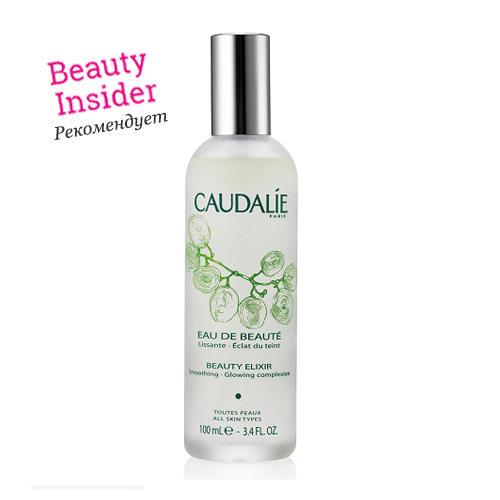 Вода для красоты лица 100 мл (Caudalie, Demaquillante) caudalie beauty elixir вода для красоты