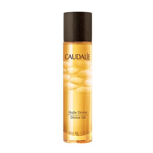 Caudalie Божественное масло для лица, тела и волос 50 мл (Divine)