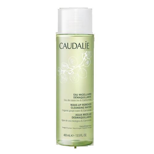 Мицеллярная вода для снятия макияжа 400 мл (Demaquillante) (Caudalie)