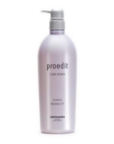 Шампунь для мягких волос PROEDIT SHAMPOO BOUNCE FIT 700 мл. (Lebel, PROEDIT) недорого
