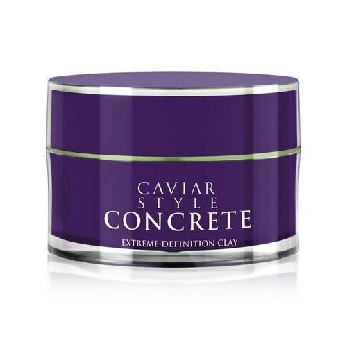 Alterna Дефинирующая глина для экстра-сильной фиксации  52 мл (Alterna, Caviar Style)