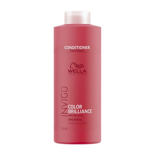 Купить Wella Professionals Бальзам-уход для защиты цвета окрашенных нормальных и тонких волос, 1000 мл (Wella Professionals, Уход за волосами), Германия