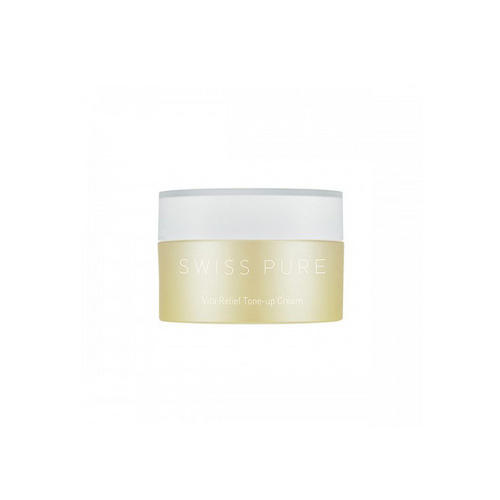 Крем улучшающий тон лица Vita 30 мл (Swisspure, Для лица)