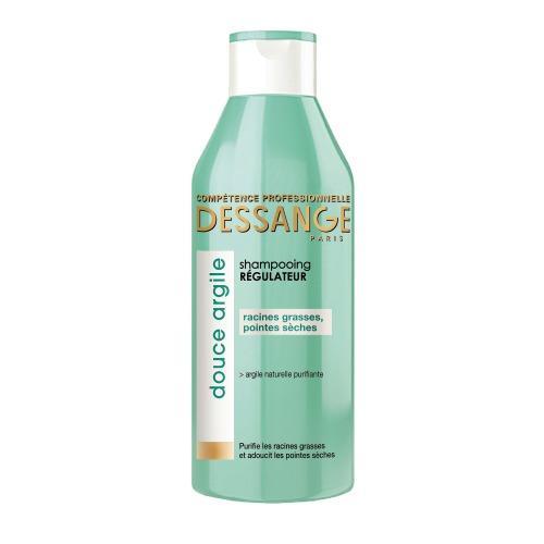 Jacques Dessange Шампунь для волос Белая глина 250мл (LOreal, Dessange)