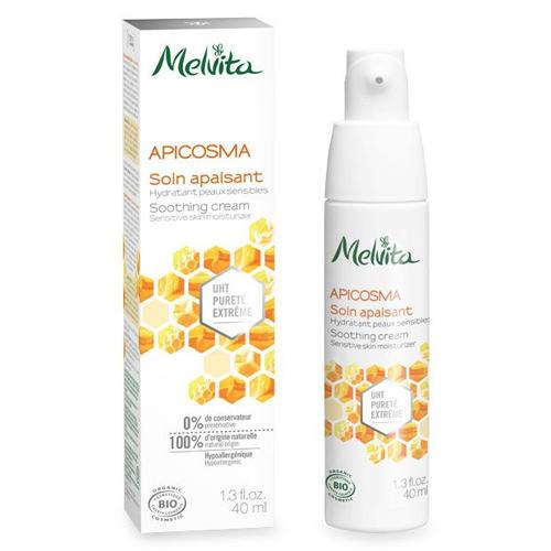 Успокаивающий крем для чувствительной кожи 40 мл (Apicosma)