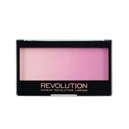 Хайлайтер Gradient Highlighter (Makeup Revolution, Лицо) fashion women travel kit jewelry organizer makeup cosmetic bag