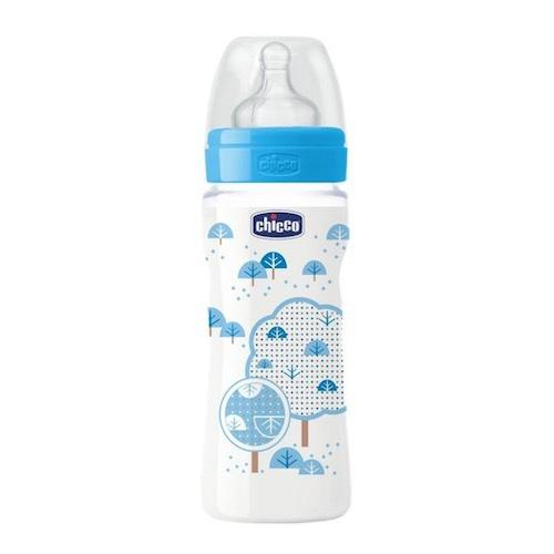 ��������� Well-Being Boy 4���.+, 330�� (��������� � �����) (Chicco)