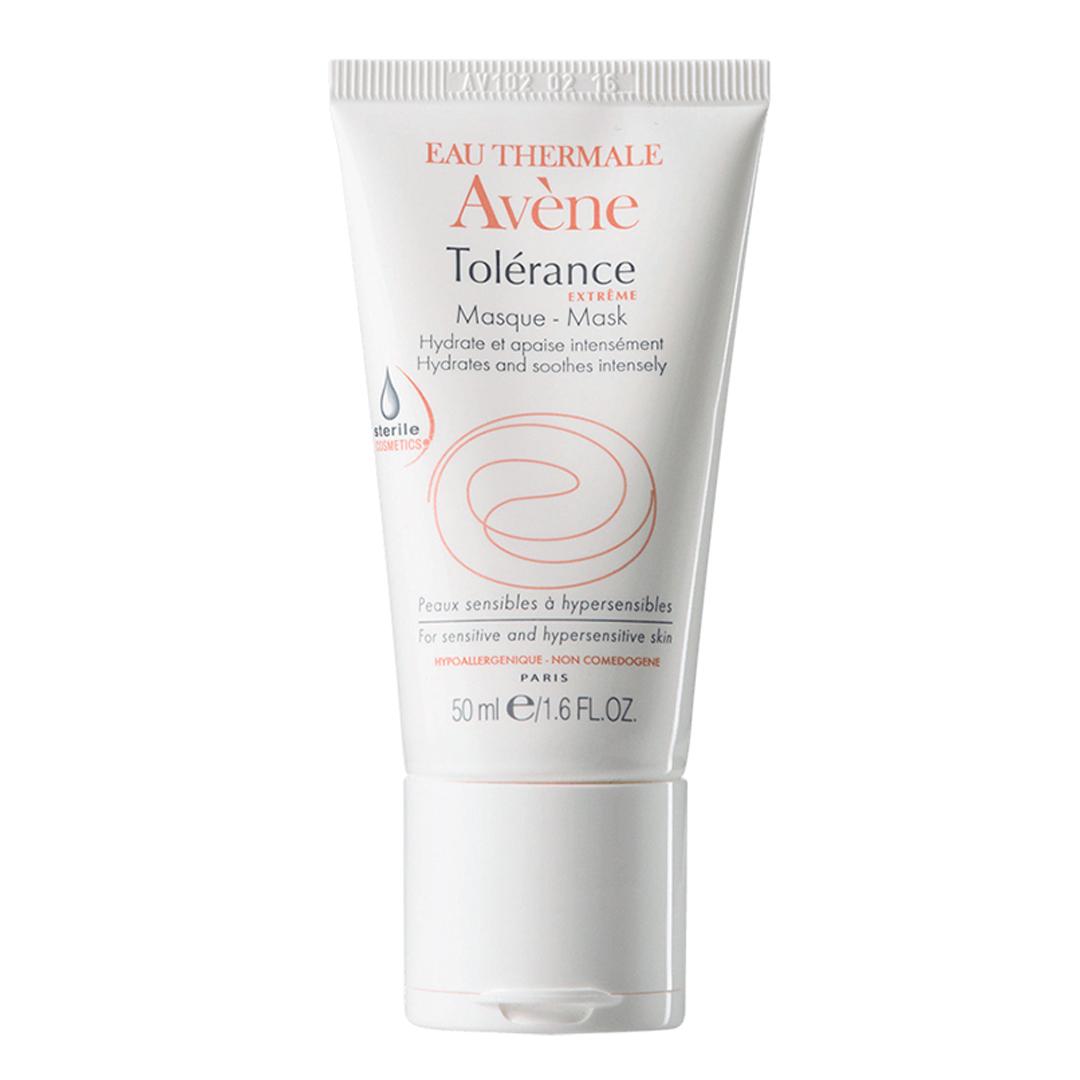 Купить Avene Толеранс Экстрем Увлажняющая успокаивающая маска 50 мл (Avene, Tolerance Extreme), Франция