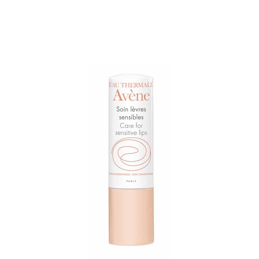 Купить Avene Стик для чувствительной кожи губ, 4 г (Avene, Sensibles), Франция