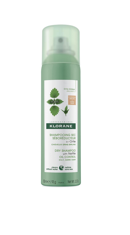 Купить Klorane Сухой тон. шампунь себорегулирующий с экстрактом крапивы 150 мл (Klorane, Oily Prone Hair), Франция