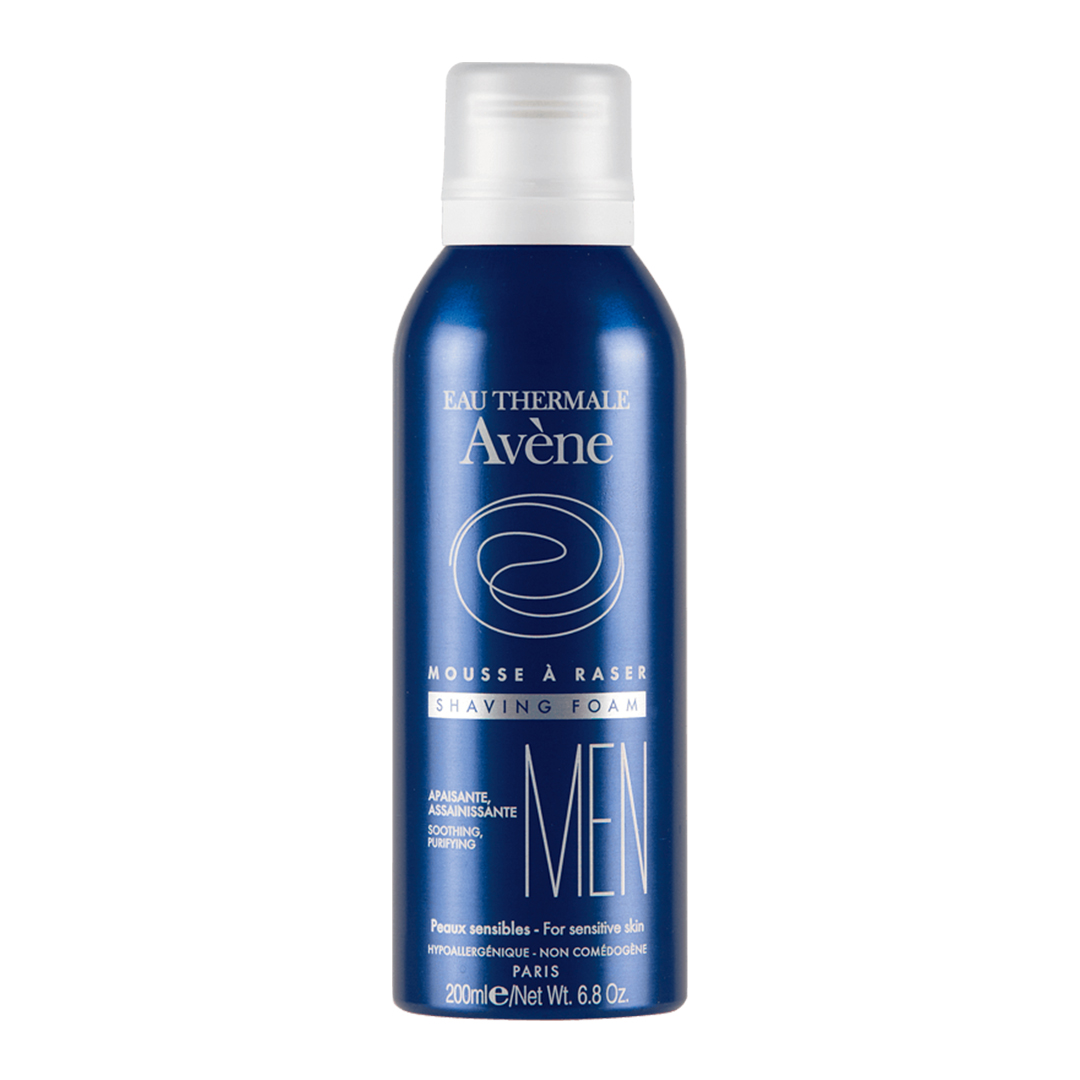 Купить Avene Пена для бритья 200 мл (Avene, For men), Франция