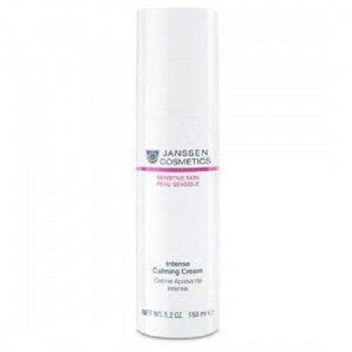 Купить Janssen Cosmetics Успокаивающий крем интенсивного действия 150 мл (Janssen Cosmetics, Sensitive skin), Германия
