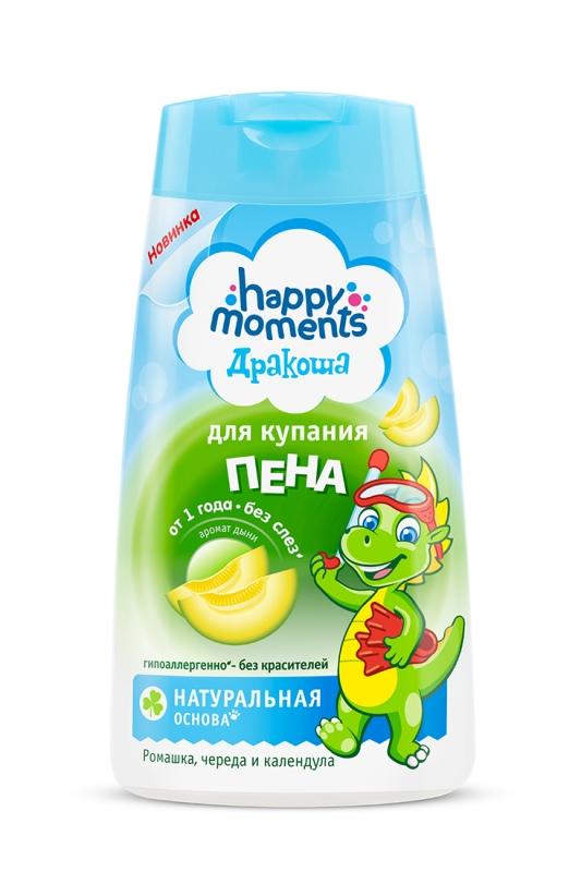 Купить Дракоша Шампунь детский 240 мл (Дракоша, Уход за волосами и кожей головы), Россия