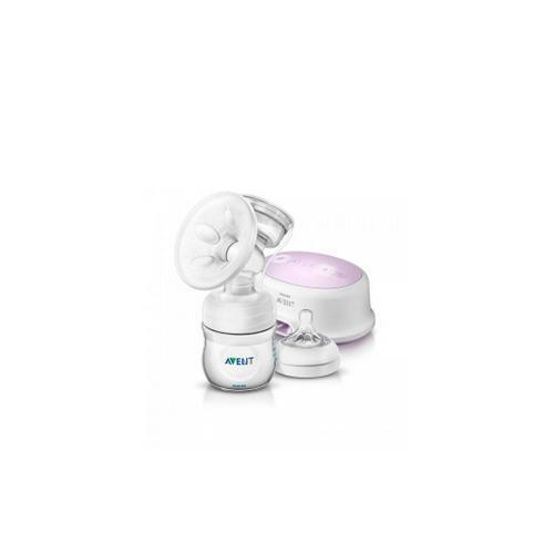 все цены на Электронный Молокоотсос Ultra Comfort 1 шт (Avent, Молокоотсос) онлайн