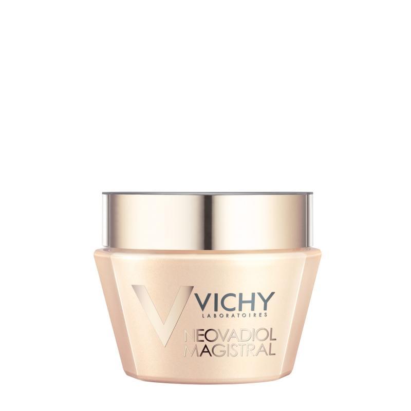 Купить Vichy Неовадиол Мажистраль питательный бальзам, повышающий плотность кожи 50 мл (Vichy, Neovadiol), Франция