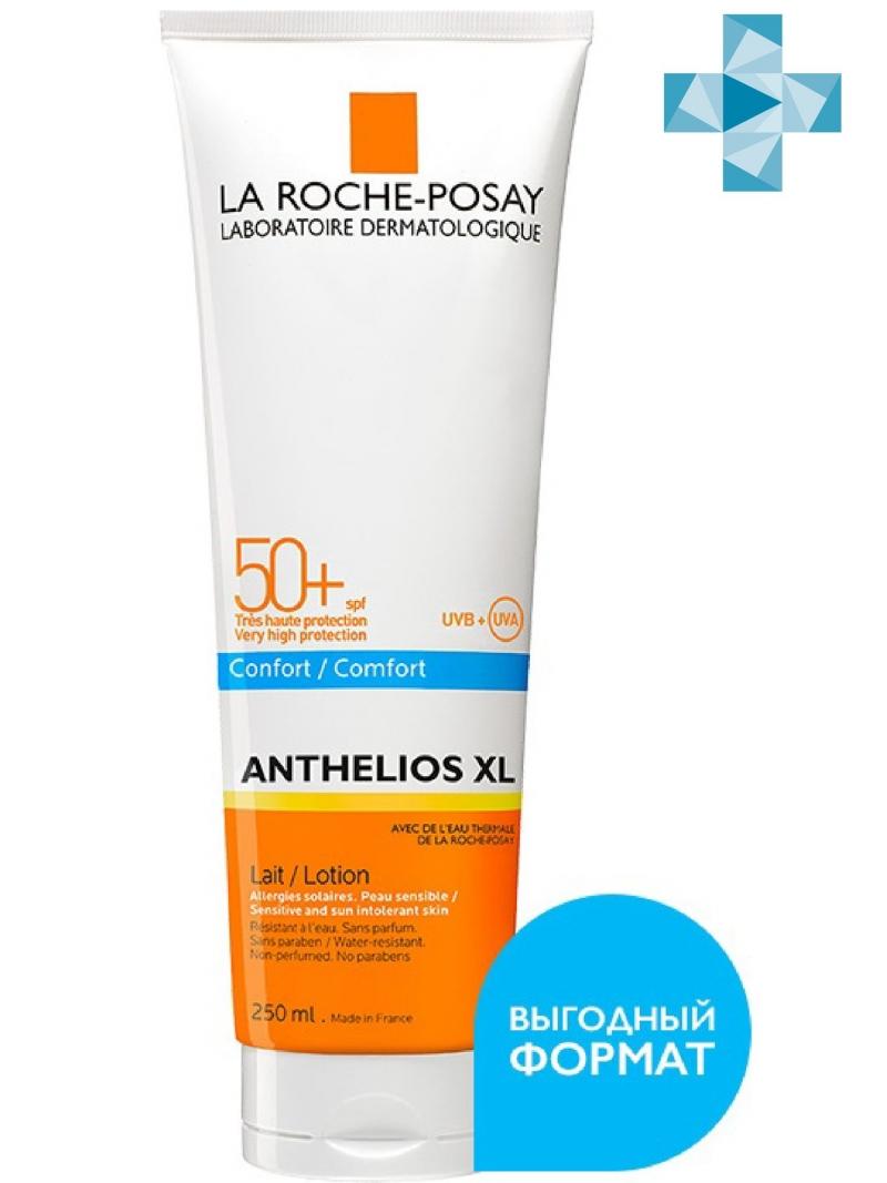 La Roche-Posay Молочко для лица и тела SPF 30+ 250 мл (La Roche-Posay, Anthelios)