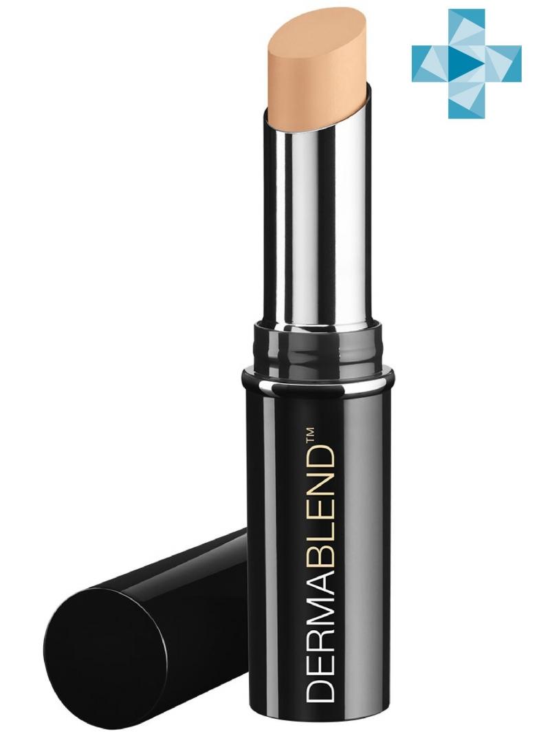Корректирующий SOS стик для маскировки темных кругов и несовершенств кожи, Тон 25, 4 гр. (Vichy, Dermablend) vichy dermablend купить