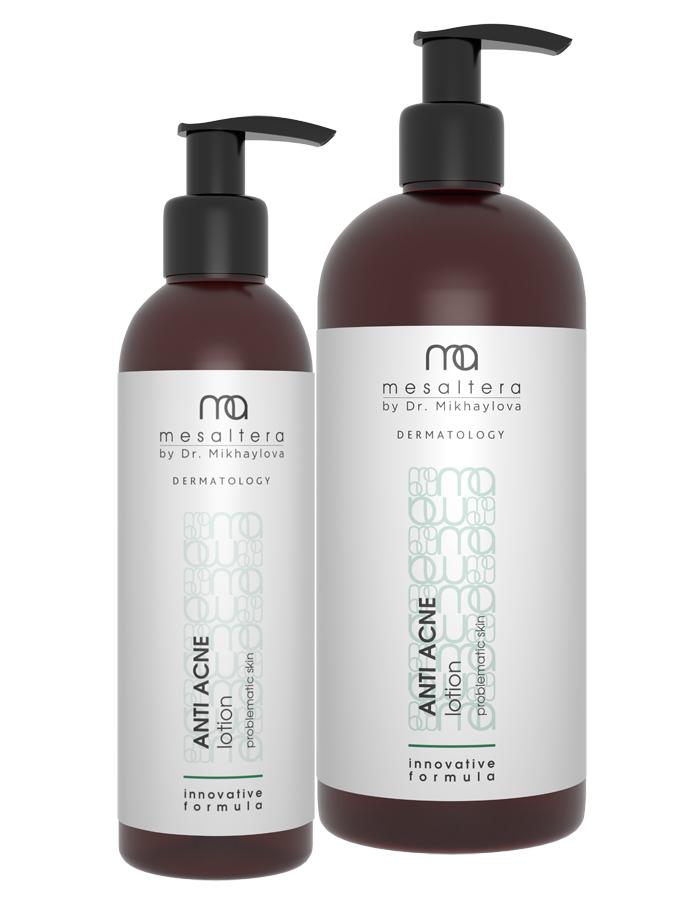 Купить Martinex Лосьон для проблемной и жирной кожи, 400 мл (Martinex, Anti acne)