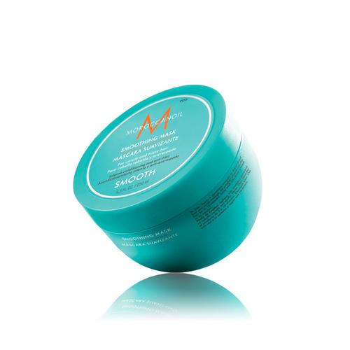 Разглаживающая маска для волос 250 мл (Moroccanoil, Разглаживание)