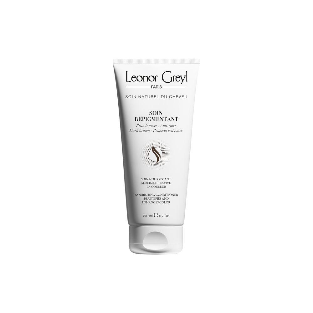 Купить Leonor Greyl Тонирующий кондиционер для темных волос 200 мл (Leonor Greyl, Для волос), Франция