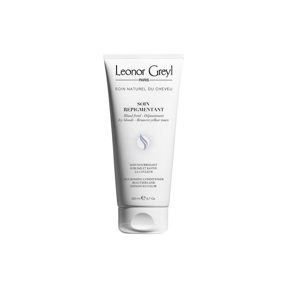 Купить Leonor Greyl Тонирующий кондиционер для светлых волос 200 мл (Leonor Greyl, Для волос), Франция