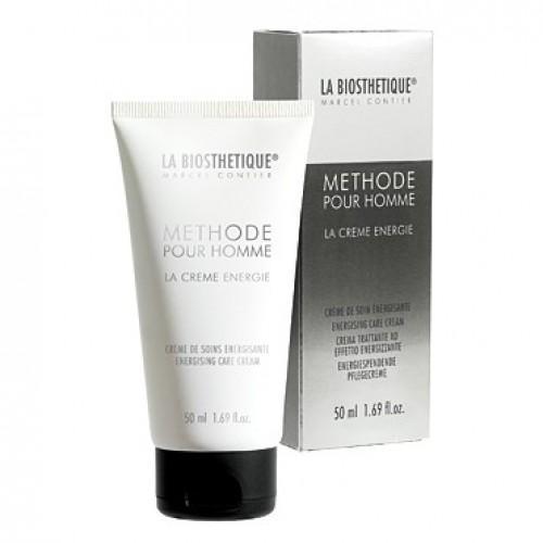 LaBiosthetique Энергонасыщающий ухаживающий крем для мужчин 50 мл (Methode Pour Homme)