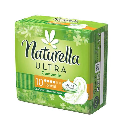 Naturella Прокладки Ультра Нормал №10 (Naturella, Ультра)