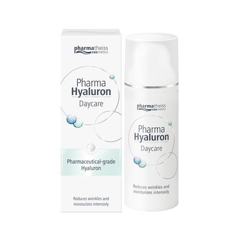 Pharma Hyaluron Дневной крем для лица 50 мл (Pharma Hyaluron, Cream)