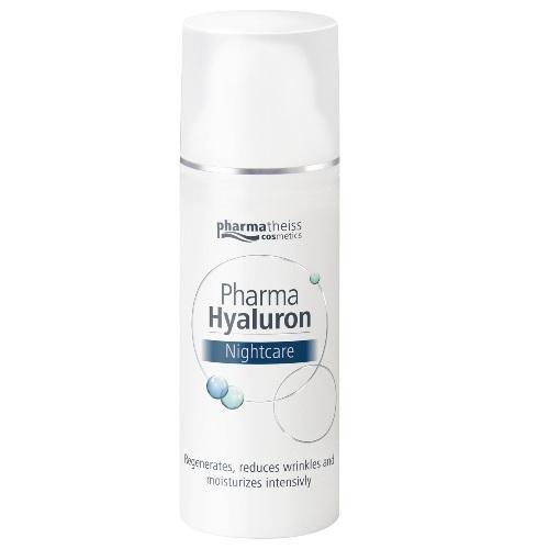 Ночной крем для лица 50 мл (Cream)