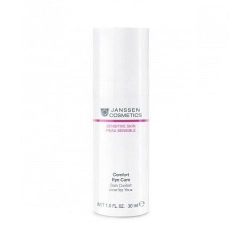 Купить Janssen Cosmetics Крем для чувствительной кожи вокруг глаз 30 мл (Janssen Cosmetics, Sensitive skin), Германия