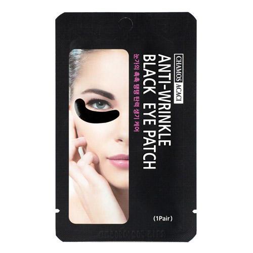 Купить Chamos Acaci Патчи для кожи вокруг глаз против морщин и темных кругов 6 гр (Chamos Acaci, Уход за кожей вокруг глаз), Южная Корея