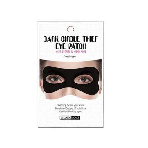 Chamos Acaci Маска для кожи вокруг глаз против морщин и темных кругов 3 мл (Chamos Acaci, Уход за кожей вокруг глаз)