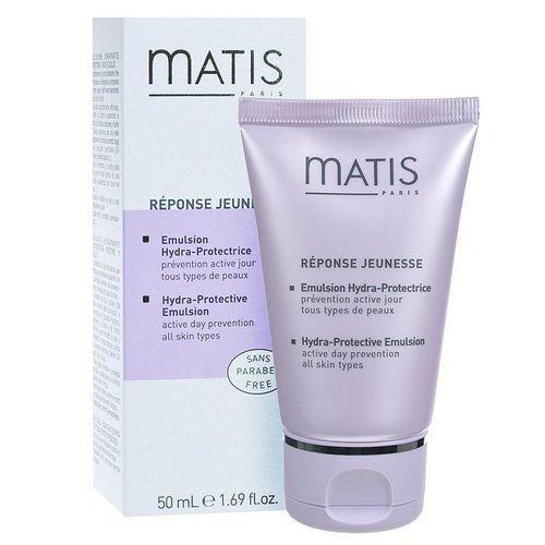 Matis Блеск Молодости Увлажняющая эмульсия против обезвоживания кожи лица 50 мл ()