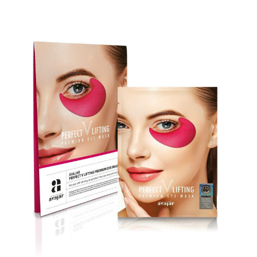 Avajar AVAJAR perfect V lifting premium eye mask
