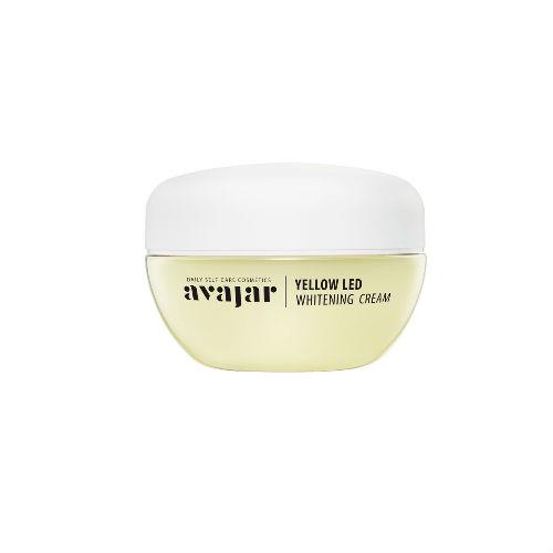 Avajar Avajar Yellow LED Отбеливающий крем (Avajar, Для лица)