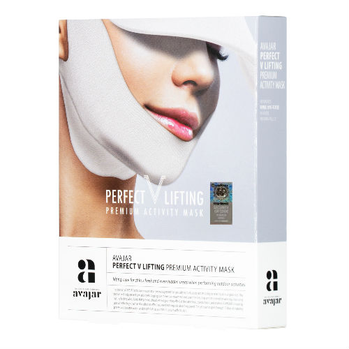 Avajar AVAJAR perfect V lifting premium activity mask