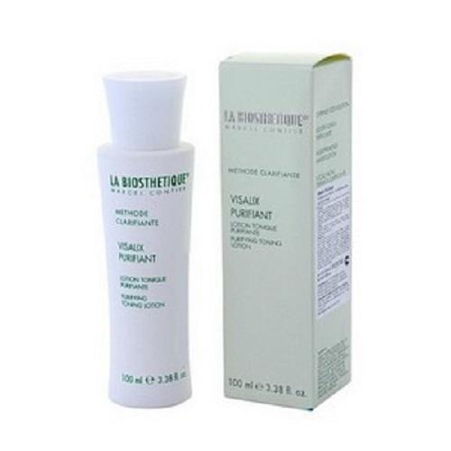 Очищающий лосьон с антибактериальным действием 100мл (Methode Clarifiante) (LaBiosthetique)